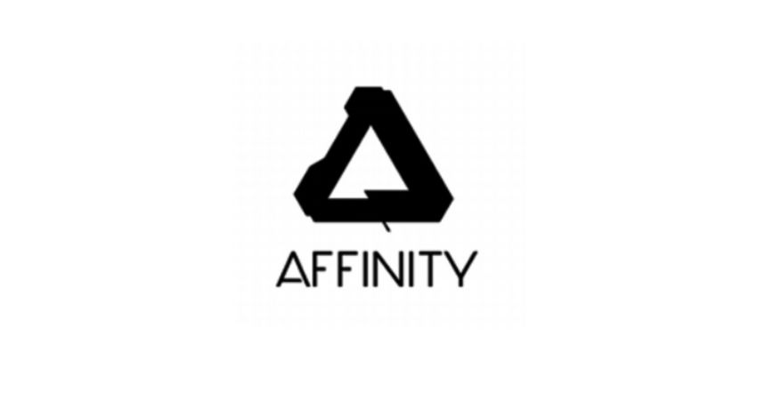 Affinity Photo Photoshop