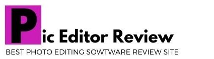 Pic Editor Review