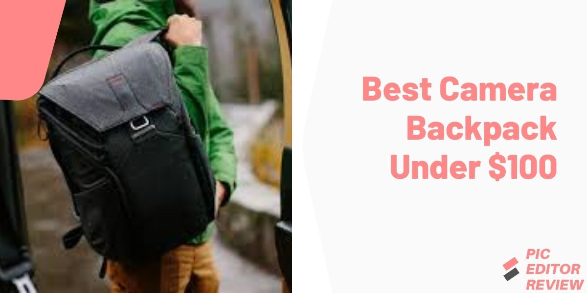 Best Camera Backpack under 100