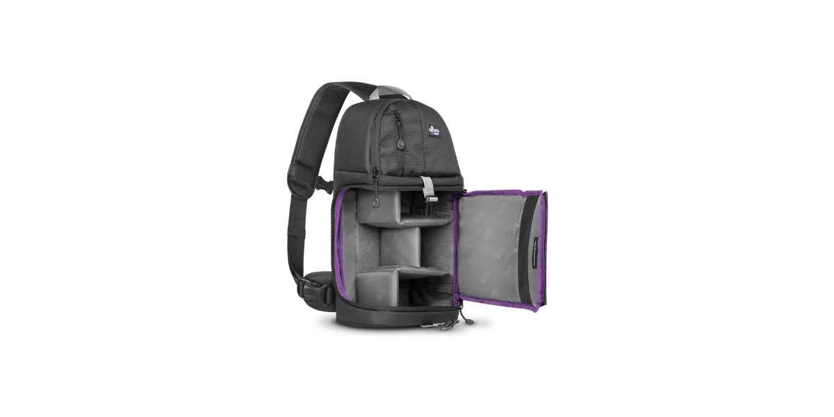 Altura Photo Camera Sling Backpack Bag