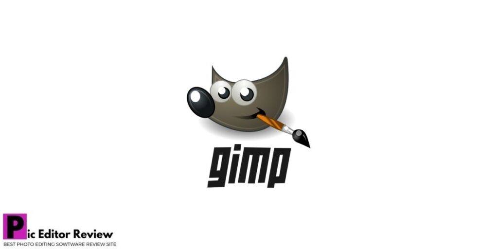 GIMP- Best Free Photoshop Alternative