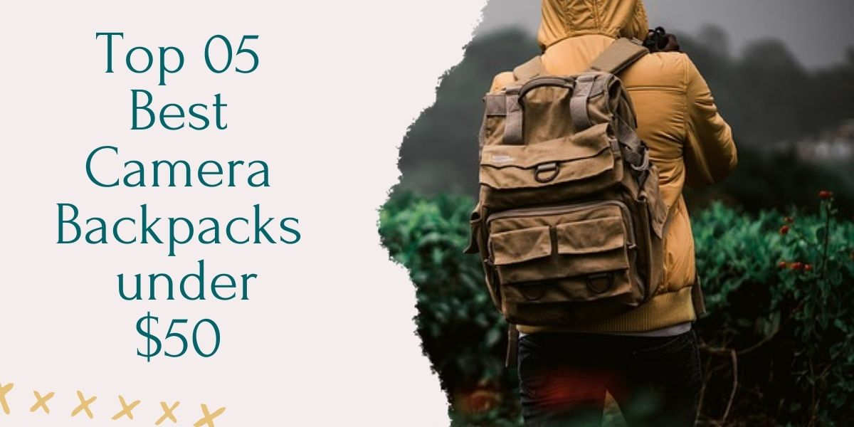 best camera backpack under 50