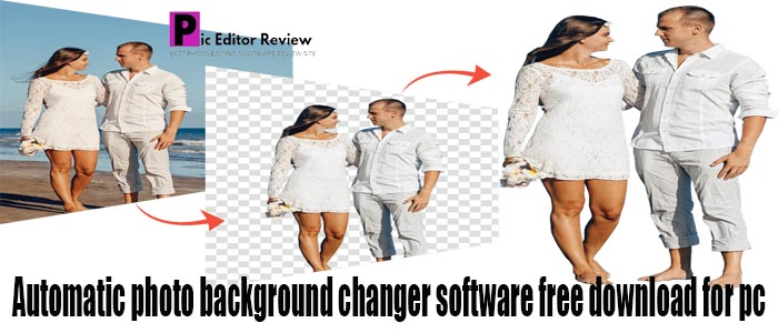 Automatic photo background changer software free download for pc